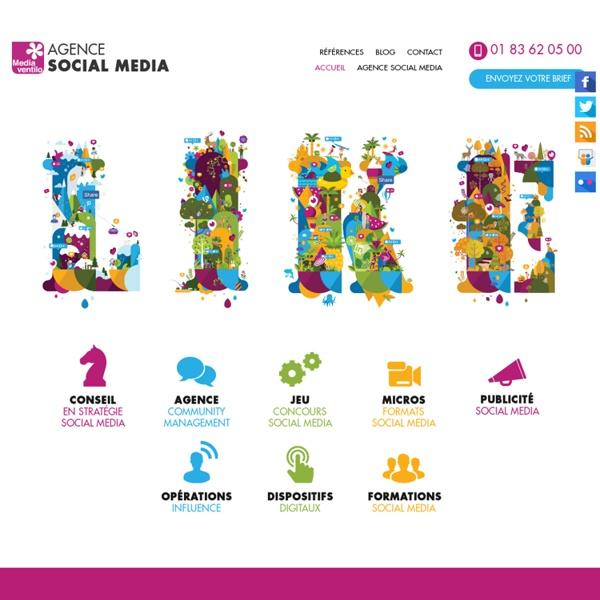 Pages Analyzer par Mediaventilo, bien plus que Facebook insights pour les community manager