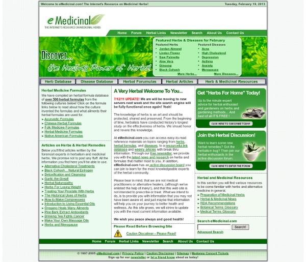 eMedicinal.com