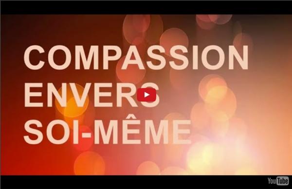 Méditation guidée en français - Compassion envers soi-même