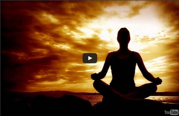 Méditation guidée en français