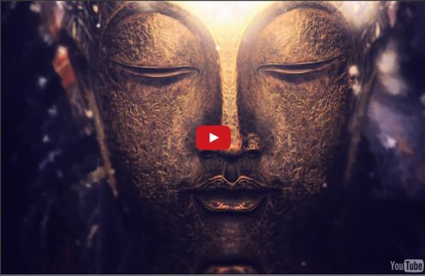 Musique pour les énergies positives: des heures de méditation.