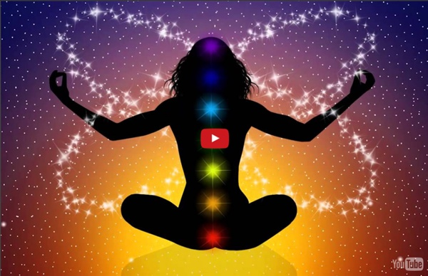 1 H de musique pour la méditation ☯