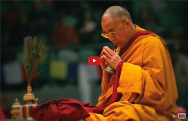 Musique de Méditation Reiki Zen ☯ Equilibre Intérieur et Relaxation - Yoga - Energie Positive