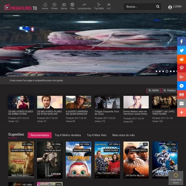 Assistir Filmes e Séries Online - Mega Filmes Online