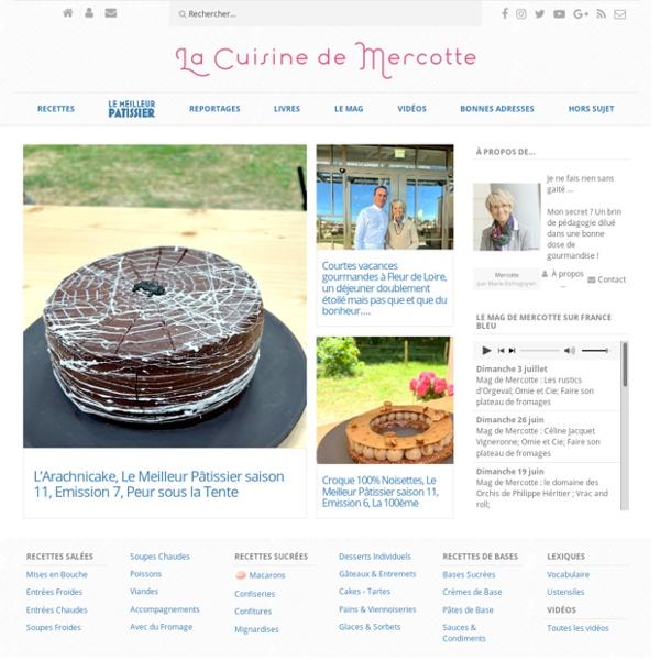 Macarons, Verrines, … et chocolat