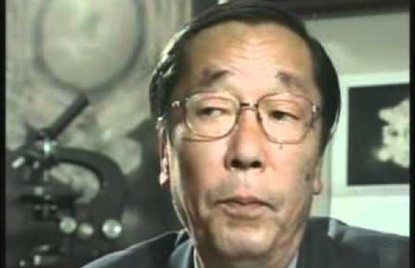 Masaru Emoto message de l'eau esoterisme 1