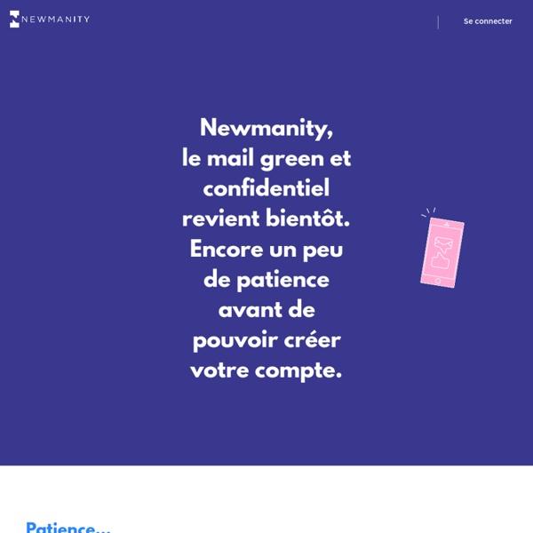 Newmanity - Le plaisir d'agir au quotidien pour soi et pour le monde