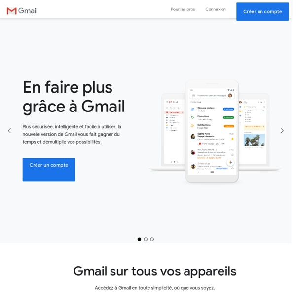 Gmail - Free Storage and Email from Google