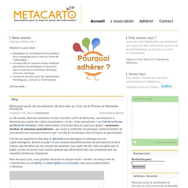MetaCarto