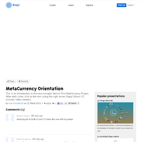 MetaCurrency