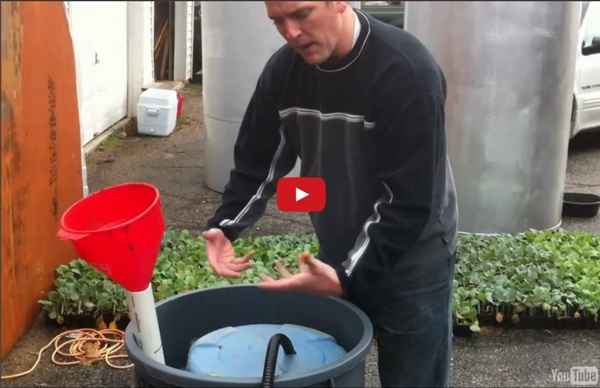 Methane Biodigester How To