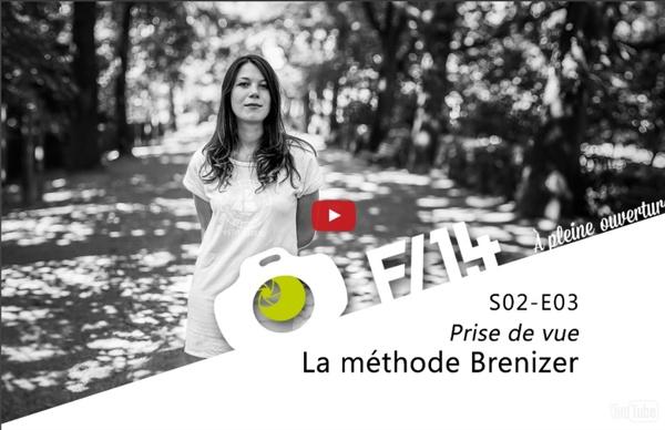 La méthode Brenizer - F/1.4 - S02E03