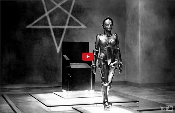 Metropolis (1927) Fritz Lang - Full Restored Film - Rescore by The New Pollutants