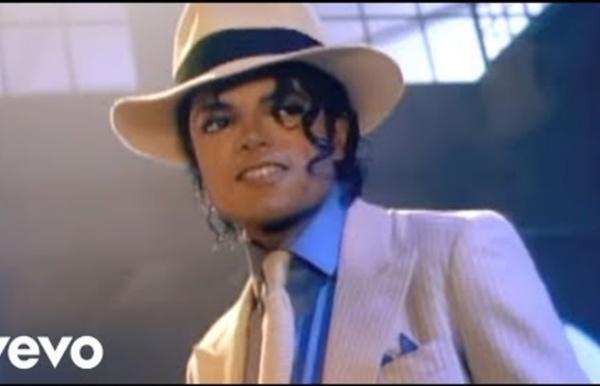 Michael Jackson - Smooth Criminal (Michael Jackson's Vision)