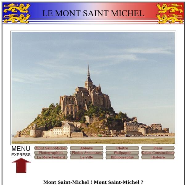 Le Mont Saint-Michel, une visite inoubliable