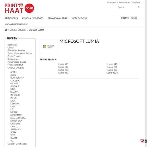Microsoft Lumia mobile cover,Microsoft Lumia Mobile Cases,Microsoft Lumia Mobile Cover With Photo