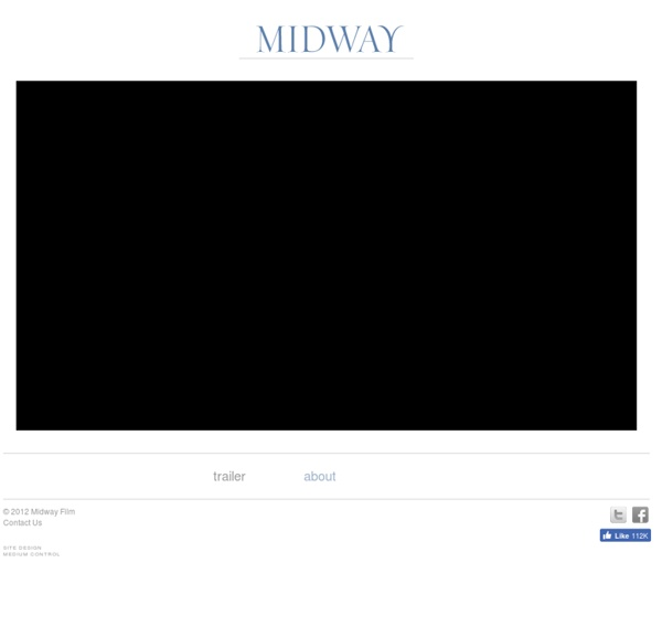 MIDWAY - a film by Chris Jordan