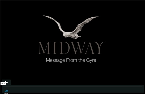MIDWAY : trailer : a film by Chris Jordan