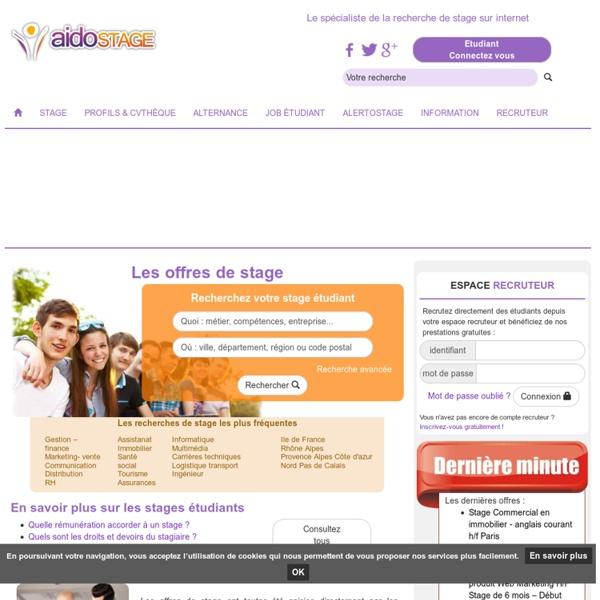 Aidostage.com