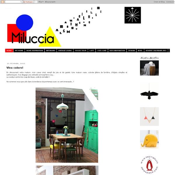 ★ Miluccia ◆