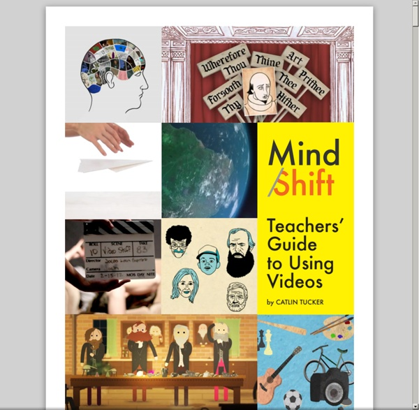 MindShift-Guide-to-Videos.pdf