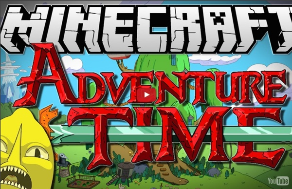 ADVENTURE TIME! (Adventures with Finn and Jake!)