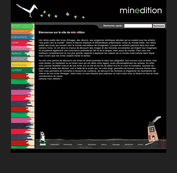 Minedition