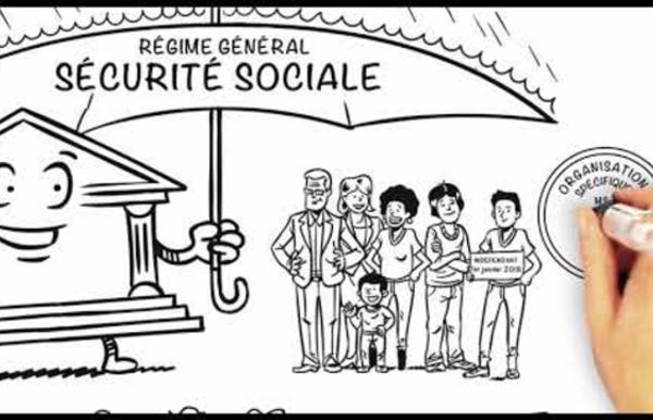 3 minutes pour comprendre la Sécurité sociale