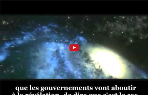 EDGAR MITCHELL - REVELATION - VOST FR