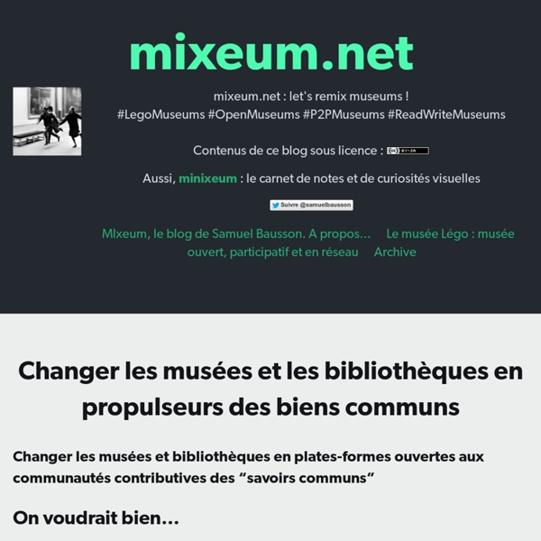 Mixeum.net