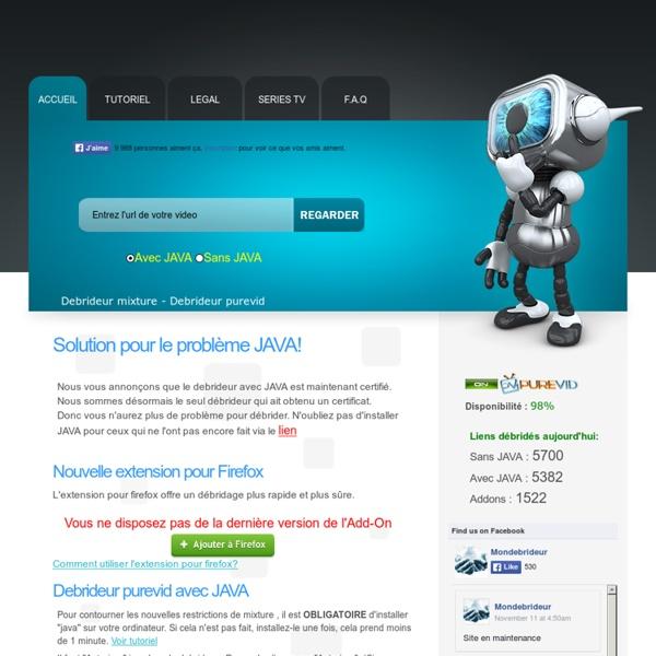 Mondebrideur.com