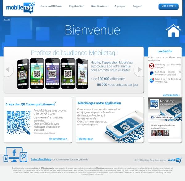 Mobiletag