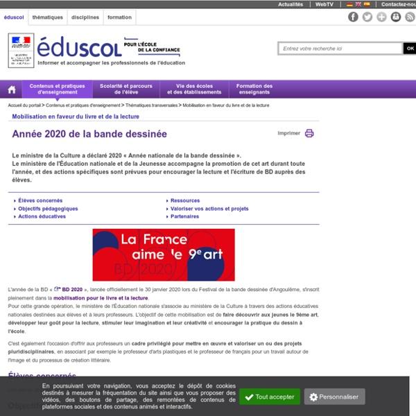 BD 2020 eduscol