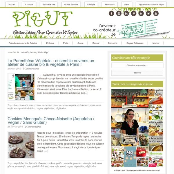 Mode Blog