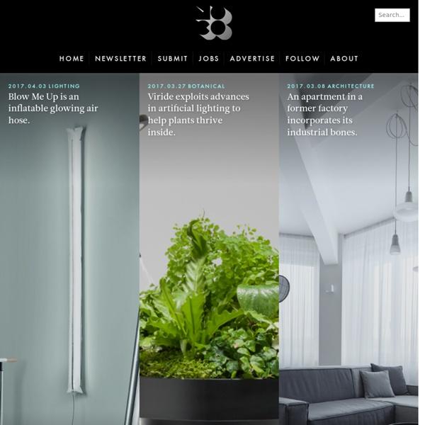 MoCo Loco - Modern contemporary design & architecture