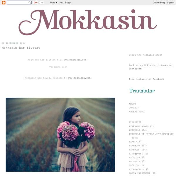 Mokkasin
