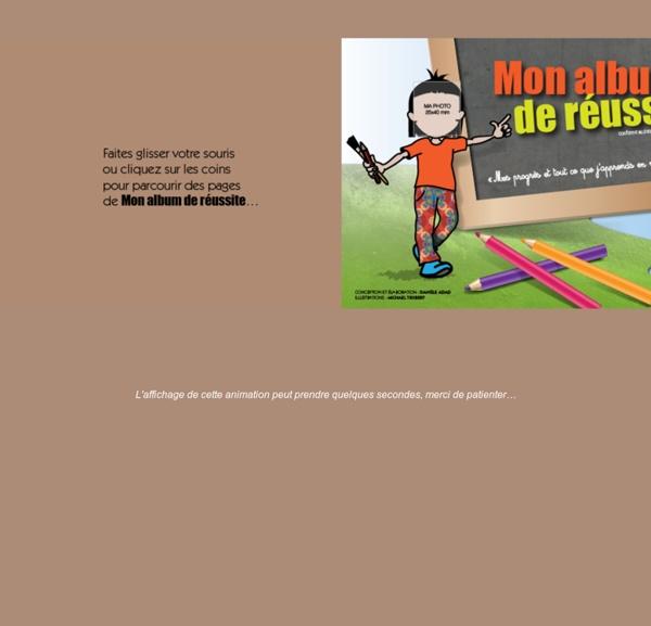 Mon Album De Réussite
