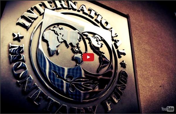 Mondialisation: Quand le FMI Fabrique la Misère - Documentaire