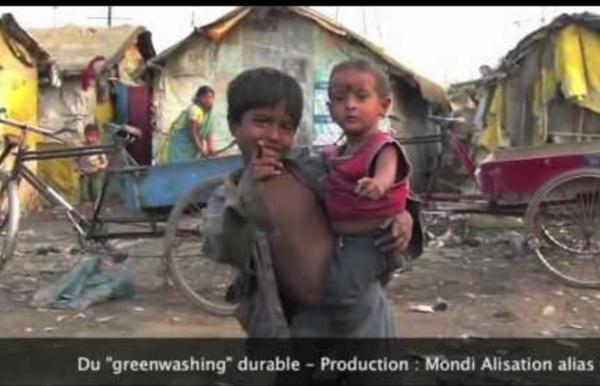 "Mr Mondialisation - Du ""greenwashing"" durable"