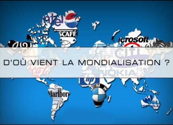 D'où vient la mondialisation ? (version longue)