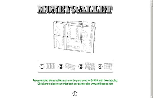 Moneywallet.org