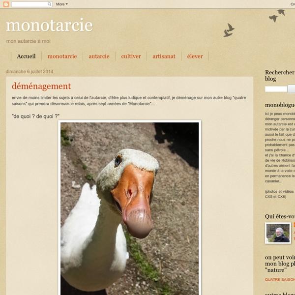 Monotarcie