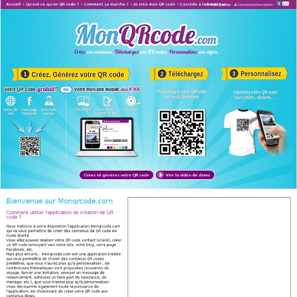 MonQRcode