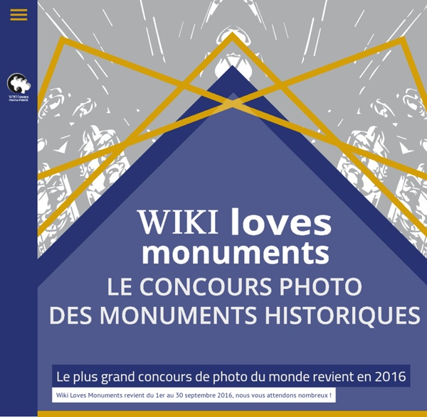 Wiki Loves Monuments France
