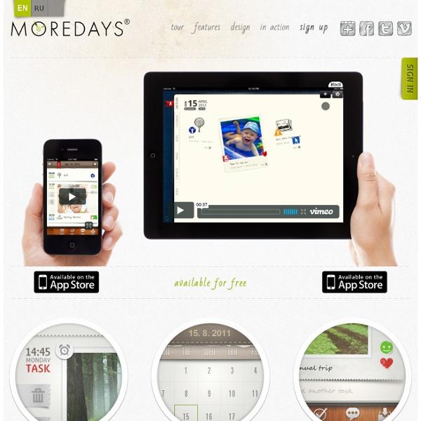 MOREDAYS, Inc.
