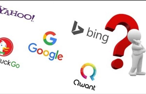 Les moteurs de recherche : comment ça marche ? #Focus