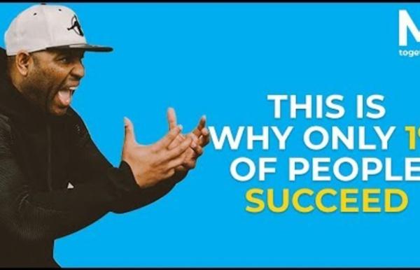 The Best Motivational Video - Be Phenomenal