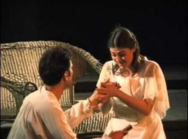 La Mouette (Tchekov) - Pièce de théâtre intégrale
