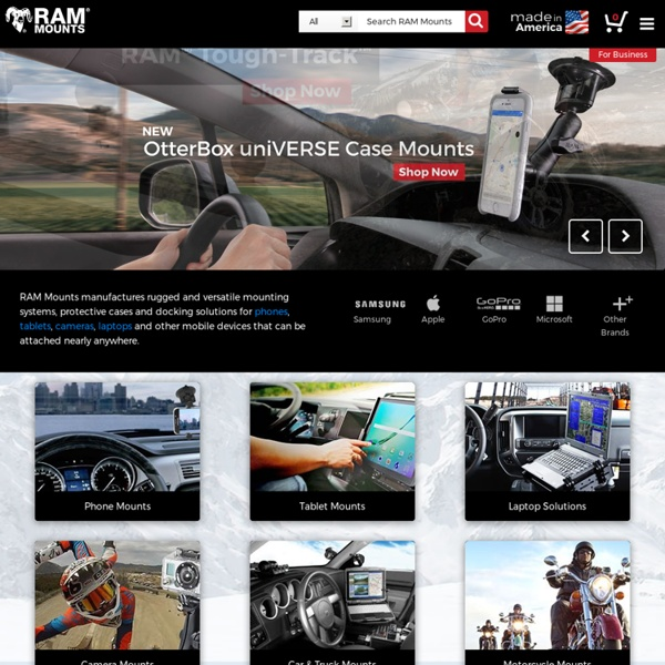 RAM Mounting Systems, Inc.