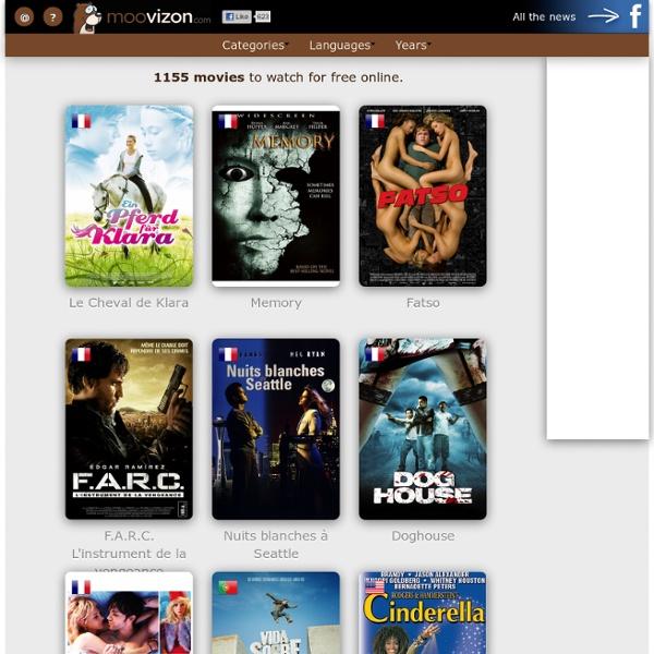 1155 films à regarder en ligne Gratuitement.